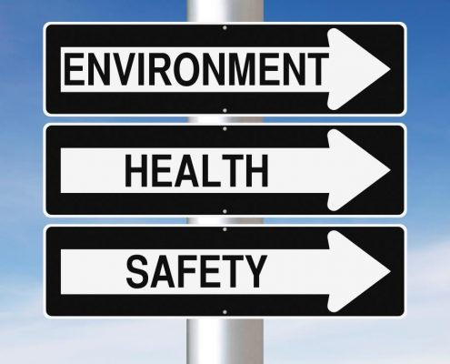 Environmental Health and Safety - JJ Miller LLC