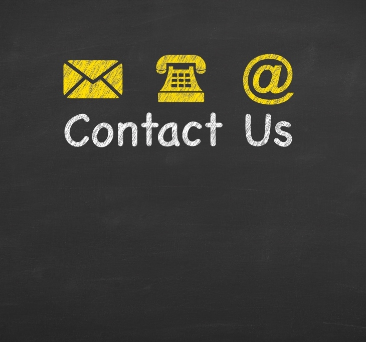 Contact Us - JJ Miller LLC
